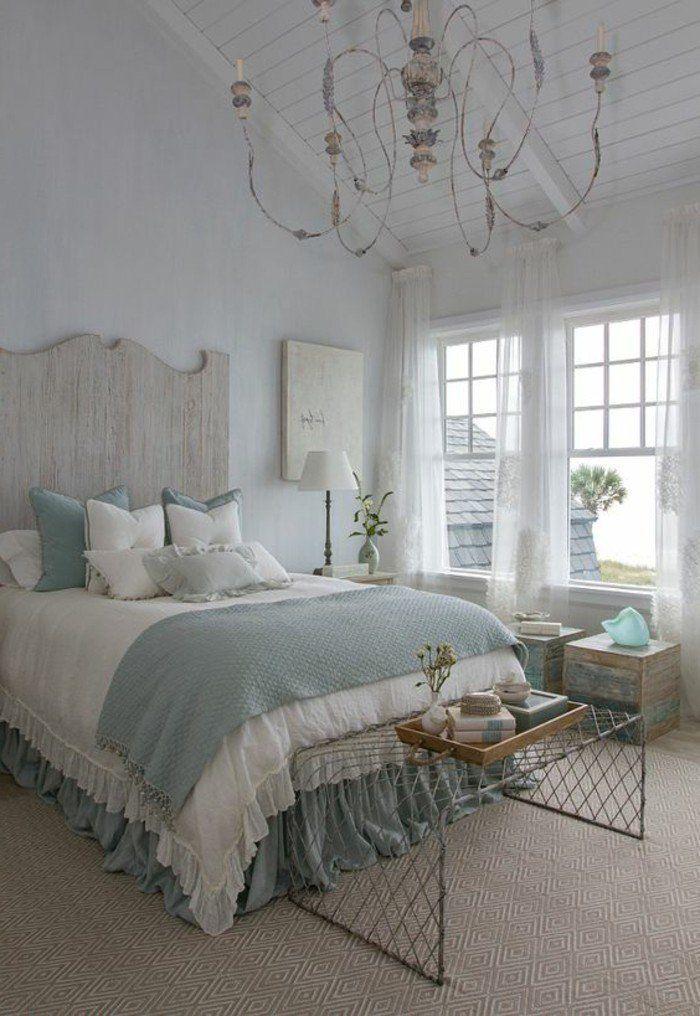 Schlafzimmer Ideen Landhausstil Möbelideen - schlafzimmer ideen landhausstil