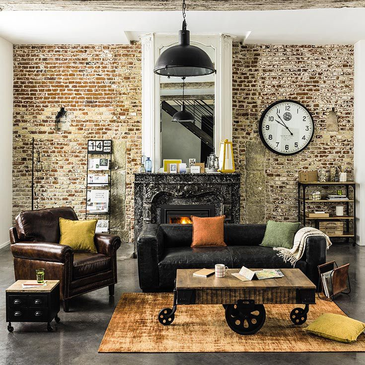 226 Best Images About Industrial Chic Shabby Chic