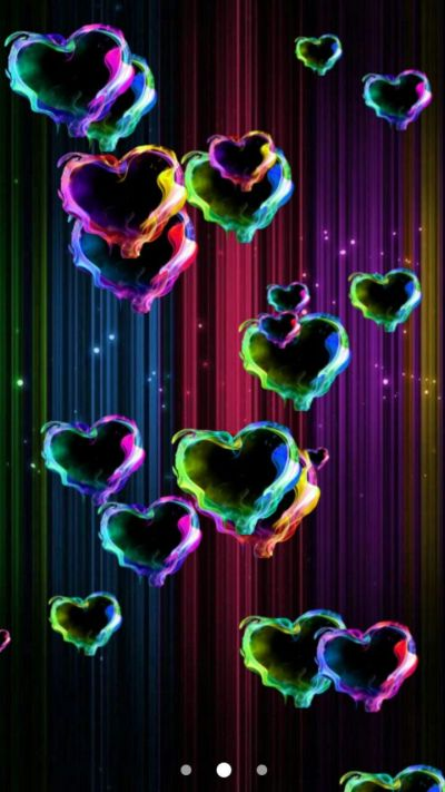 977 best images about hearts on Pinterest | Heart, Iphone 5 wallpaper and Pink hearts