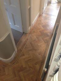 25+ best ideas about Hallway flooring on Pinterest ...
