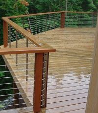 130 best images about Cable Railing on Pinterest