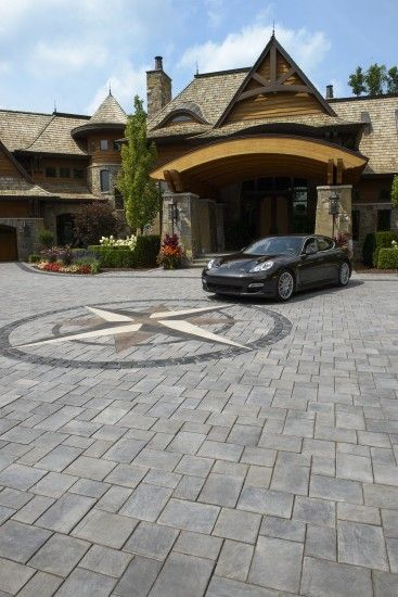 17 Best images about Homeowner Driveways & Front Entrances
