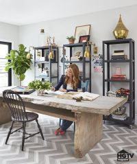 25+ best ideas about Dining room office on Pinterest ...
