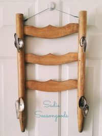 1000+ ideas about Scarf Rack on Pinterest   Scarf display ...