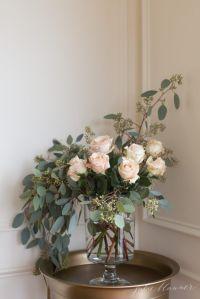 25+ best ideas about Easy flower arrangements on Pinterest ...