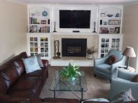 1000+ ideas about Narrow Living Room on Pinterest ...