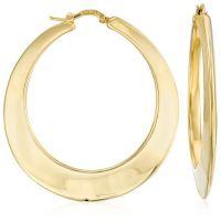 1000+ ideas about Gold Hoop Earrings on Pinterest | Gold ...