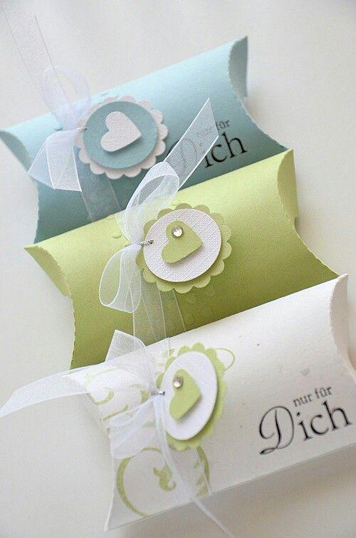 Top 25 Best Pillow Box Ideas On Pinterest