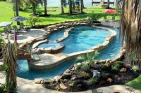 Best 25+ Backyard lazy river ideas on Pinterest