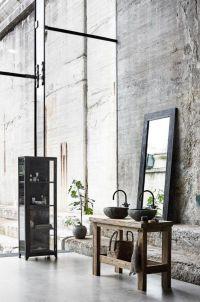 Best Rustic Interiors ideas on Pinterest | Cabin interior ...