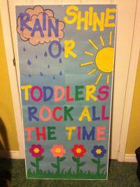 70 best images about Classroom Door Decorations Preschool ...