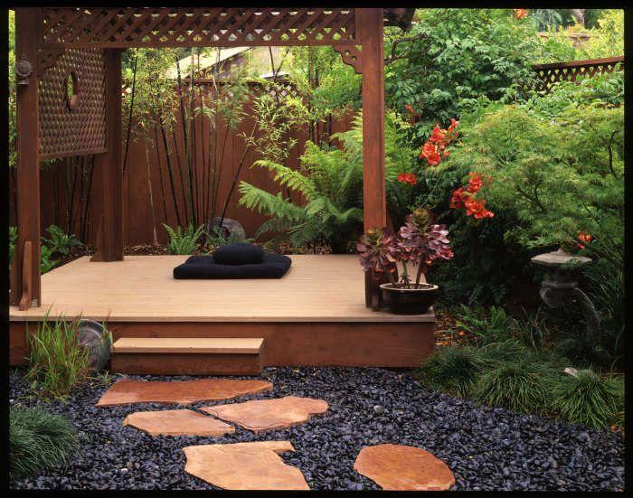 1000+ Ideas About Meditation Garden On Pinterest | Garden Seating