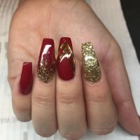 17 Best images about Nails on Pinterest | Nail art, Cute ...