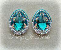 25+ best ideas about Native American Earrings on Pinterest ...