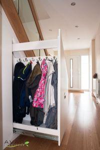 Best 20+ Stair storage ideas on Pinterest | Under stair ...