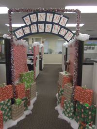 1000+ images about Cubicle Decorating : ) on Pinterest