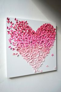 Cool to DIY!! | I Must Do This! | Pinterest | Butterfly ...