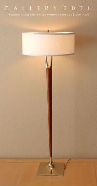 Best 20+ Vintage floor lamps ideas on Pinterest