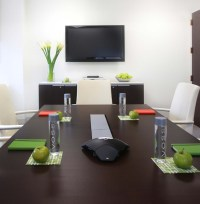 NYC Eco Friendly Corporate Office Interior Design ...