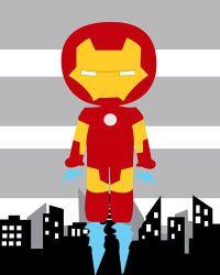 25+ best ideas about Superhero wall art on Pinterest ...