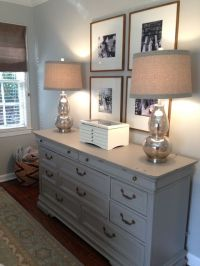25+ Best Ideas about Bedroom Dressers on Pinterest ...