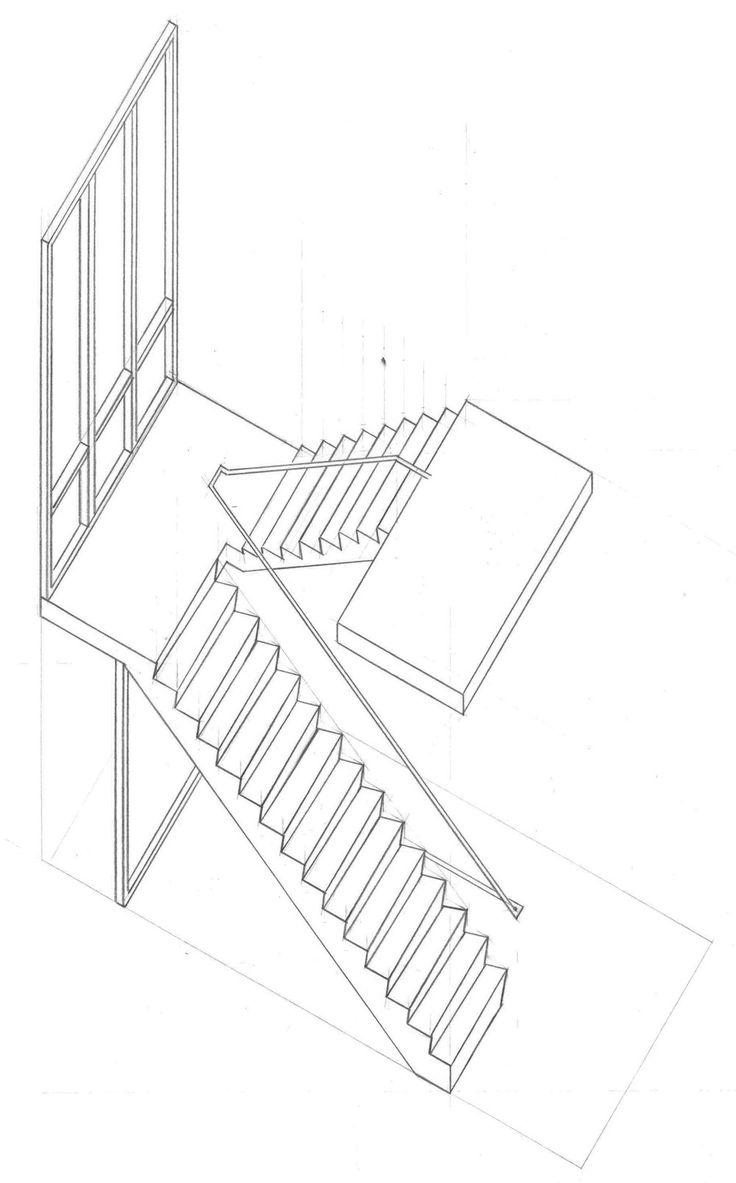 precedents in architecture diagram