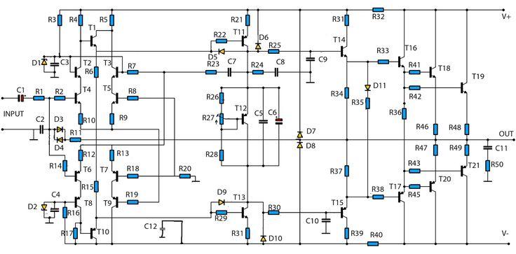 ariel schema cablage internet et telephone