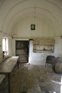 barrel vaulted interior. | s p a c e s | Pinterest | The ...