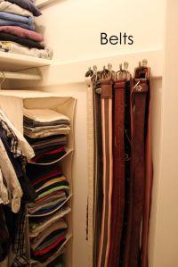 25+ best ideas about Tie Rack on Pinterest | Tie storage ...