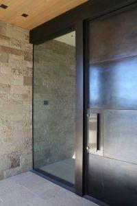 17 Best ideas about Door Design on Pinterest | Modern door ...
