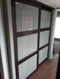 25+ Best Ideas about Modern Closet Doors on Pinterest ...