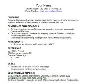 great resumes and cover letters cvtips resumes cv writing cv samples and cover letters 2014 resume