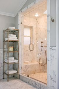 25+ best ideas about Marble showers on Pinterest | Marble ...