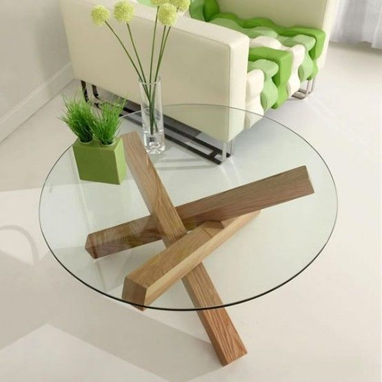 1000+ Ideas About Glass Top Coffee Table On Pinterest   Diy House