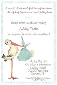 Best 20+ Stork baby showers ideas on Pinterest   Baby ...