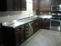 1000+ images about Stainless Countertops on Pinterest ...