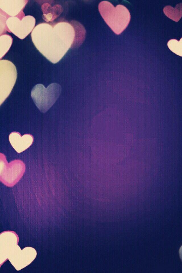 Cute Wallpapers Cocoppa Cocoppa Hearts Iphone Wallpaper Texturas Estilos