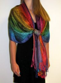 17 Best images about beautiful shawls on Pinterest ...