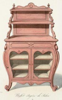 Rococo furniture | Rococo | Pinterest | Rococo and Furniture