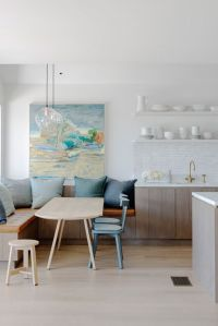 25+ best ideas about Kitchen Bench Seating on Pinterest