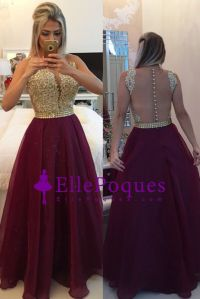 78+ ideas about Maroon Prom Dress on Pinterest