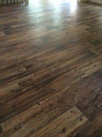 Top 25+ best Wood look tile ideas on Pinterest | Wood ...