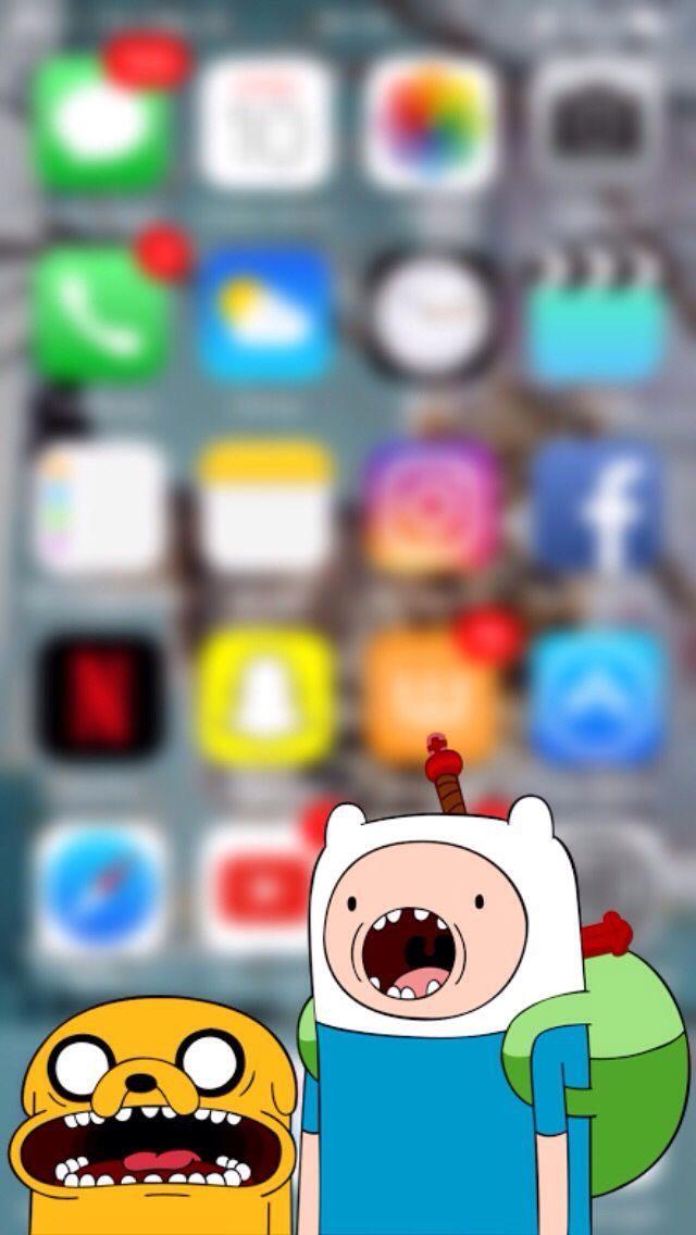 Wallpaper Pato Gravity Falls Best 25 Jake Wallpaper Ideas On Pinterest Marceline