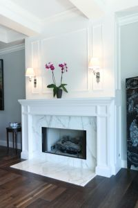 Best 25+ Fireplace mantels ideas on Pinterest