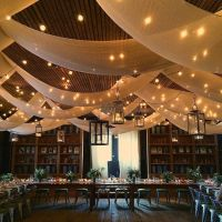 25+ best ideas about Ceiling Draping on Pinterest