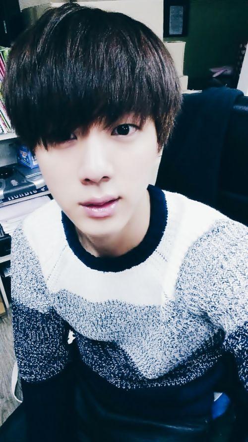 Manly Fall Wallpaper Jin Stop Being So Cute Jk Why U So Cute ️ Bts Jin