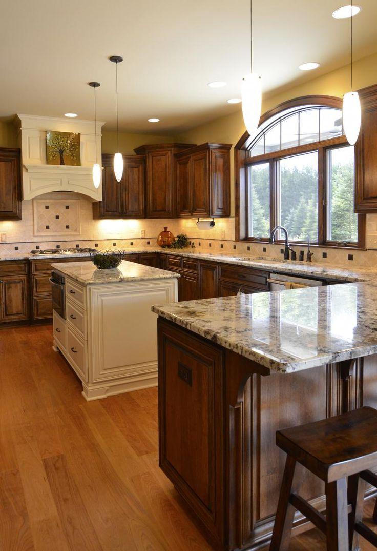 a new kitchen kitchen layout design Stunning Kitchens Sweet Kitchen Home Interior Design With