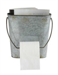 1000+ ideas about Farmhouse Toilet Paper Holders on