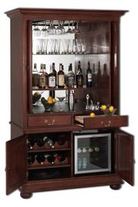 17 Best ideas about Bar Cabinets on Pinterest | Wet bars ...
