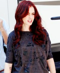 Lily Collins, LOVE HER HAIR COLOR!!!!! | Hair | Pinterest ...